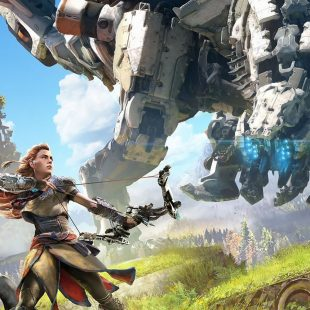 Horizon Zero Dawn : Cinematic Trailer