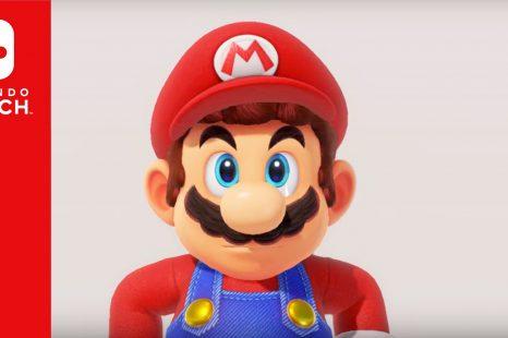 Tous les jeux Nintendo Switch