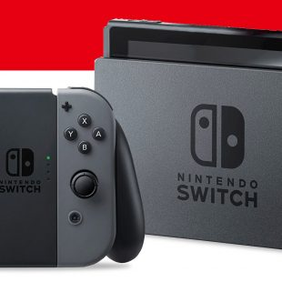 Plein d'infos pour la Nintendo Switch !