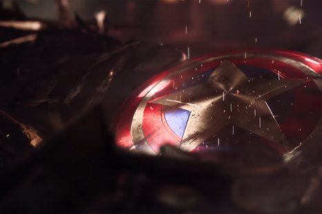 Marvel et Square Enix annonce The Avengers Project !