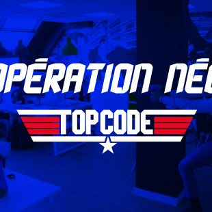 Top Code Bootcamp : Opération Neo