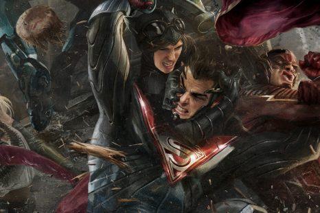 Injustice 2 – Alliances Brisées (Partie 1) : La menace Superman