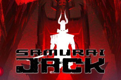 Samurai Jack revient pour une 5ème saison