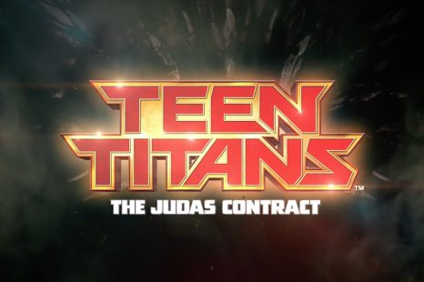 Nouveau animé DC, Teen Titans: The Judas Contract