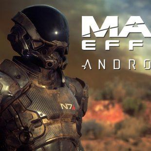 Mass Effect Andromeda : Avis sur la démo