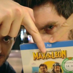PALMASHOW – Max & Léon sort demain en DVD et Bluray !