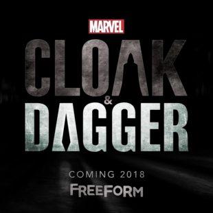 Les jeunes héros Marvel Cloak & Dagger débarquent à la TV