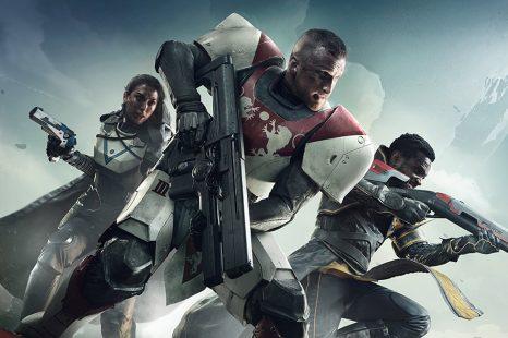 Activision et Bungie dévoilent un trailer pour Destiny 2