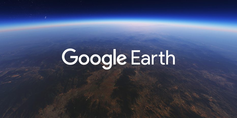 Explorez le monde avec la nouvelle version de Google Earth