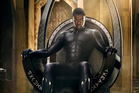 Black Panther sort les griffes dans son nouveau teaser !