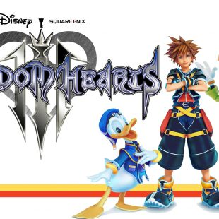 [E3 2017] Encore plus de gameplay pour KINGDOM HEARTS 3 !