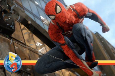 [E3 2017] Spider-Man dévoile ENFIN son gameplay !