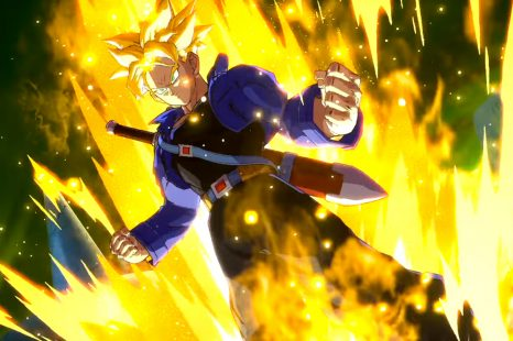 Dragon Ball FighterZ: Here Comes a new challenger…