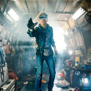 Ready Player One : Hommage de Spielberg aux Geeks !