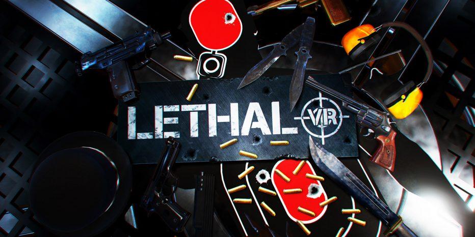 Entrainement du SWAT avec LETHAL VR !