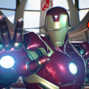 Nouveau trailer pour Marvel vs. Capcom: Infinite