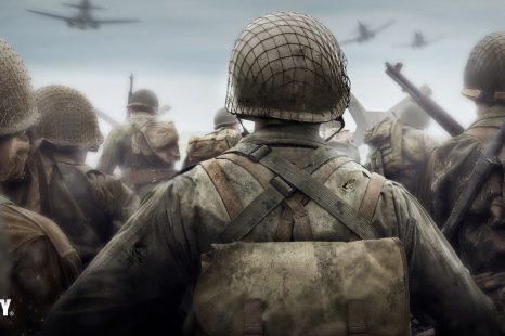 Call of Duty®: WWII, plongez dans la campagne…