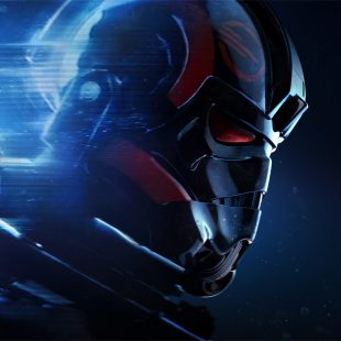 Découvrez le nouveau trailer de Star Wars™ Battlefront™ II