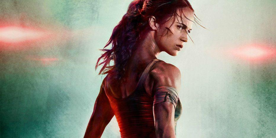 Nouvelle Lara Croft pour nouveau Tomb Raider !