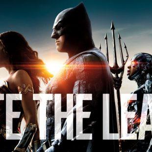 Nouvelle bande-annonce héroïque pour Justice League !