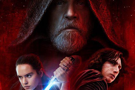 Star Wars : Les Derniers Jedi, une nouvelle bande-annonce tu découvriras…