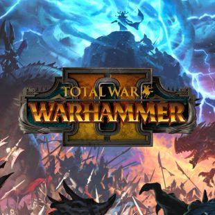 TOTAL WAR : WARHAMMER II