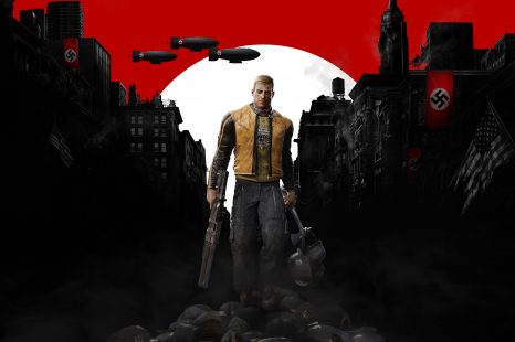 Wolfenstein II – The New Colossus : Défoncez du Nazis !