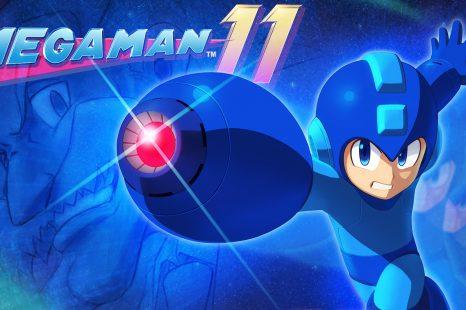 Pour ses 30 ans, Capcom dévoile Mega Man 11 !