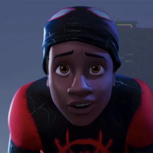 Miles Morales débarque au cinéma dans le bluffant Spider-Man: New Generation