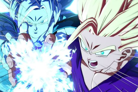 Ce DragonBall FighterZ en VF donne des frissons