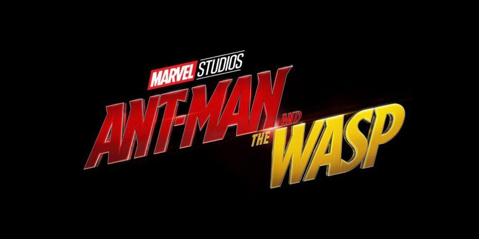 Gros trailer pour Ant-Man et la Guêpe