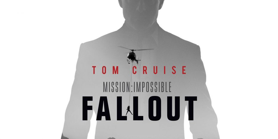 Le combat à Paris dans Mission Impossible: Fallout !