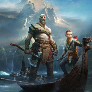 God Of War : Une édition collector et pas mal de nouveautés…
