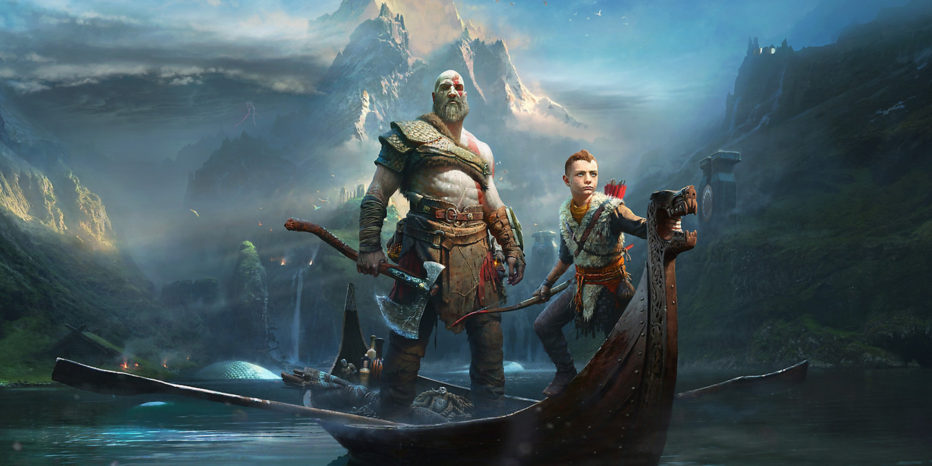 Le 20 Avril, rejoignez Kratos !