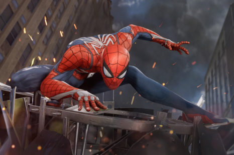 [SDCC18] Spectacular Story-Trailer pour Marvel's Spider-Man sur PS4