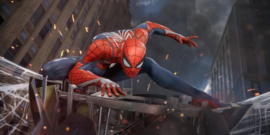 Marvel's Spider-Man tisse sa toile et annonce une date de sortie