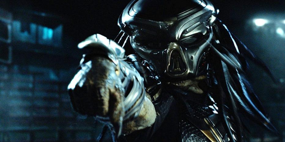 Désolé Arnold, Predator est de retour…