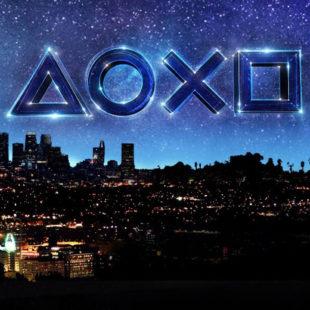 [E3 2018]Résumé de la conférence Playstation