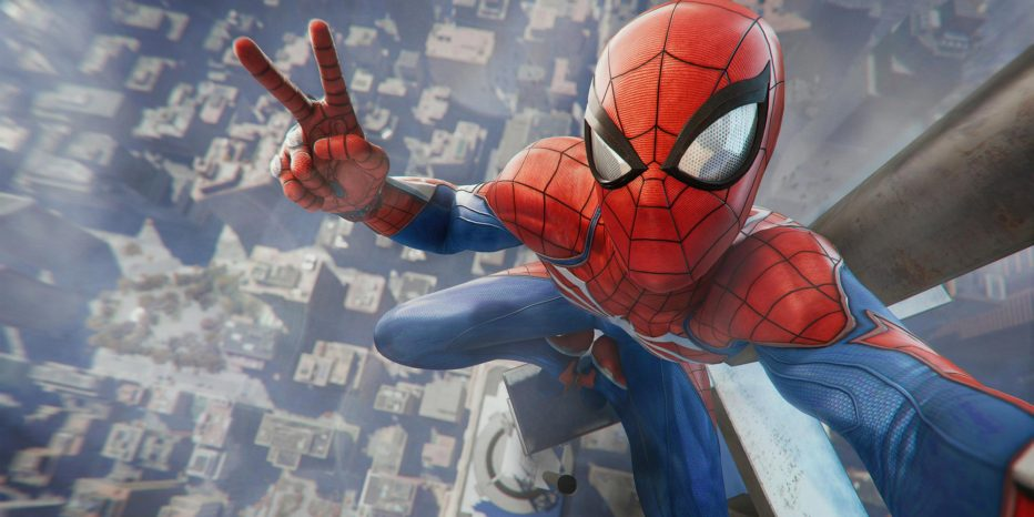 Marvel's Spider-Man : Dernières news sur l'exclu PS4.