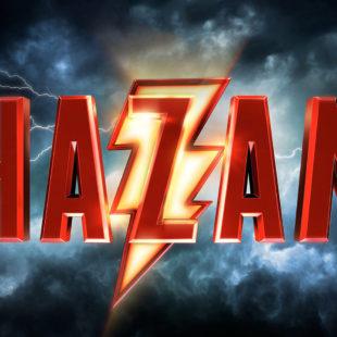 [SDCC18] Un trailer pour SHAZAAAAAAM !!