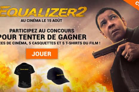 ** Concours** EQUALIZER 2