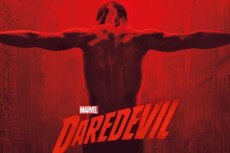 La saison 3 de Marvel's Daredevil arrive !