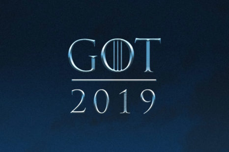 Un teaser pour Game of Thrones…
