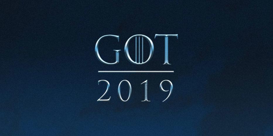 Un teaser pour Game of Thrones…