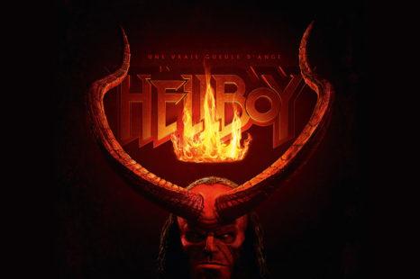 ENFIN le trailer du HellBoy 2019