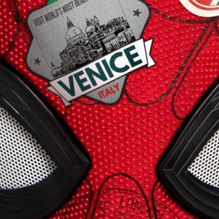 Spider-Man: Far From Home – Le Trailer !