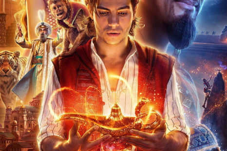 Aladdin : la bande-annonce – On valide ?