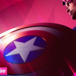 Fortnite X Avengers: Endgame se dévoile…