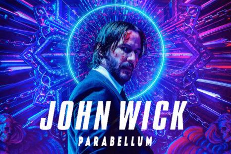 ** CONCOURS ** JOHN WICK PARABELLUM [Terminé]