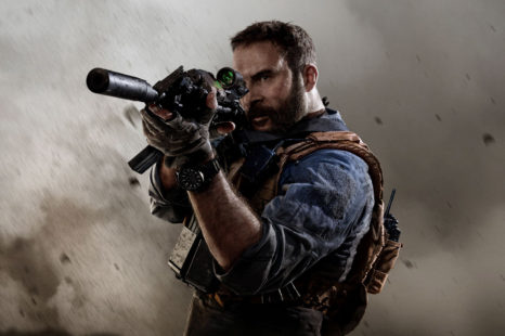 Un nouveau Call of Duty: Modern Warfare